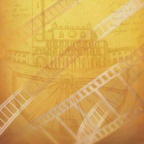 """Anteprima del video """"Girolamo Macchi. Scrivere lo Spedale, disegnare la Città. Siena 1649-1734."""