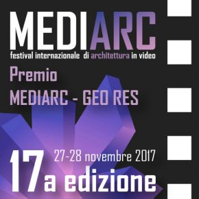 MEDIARC 2017 – Premio MEDIARC - GEO RES