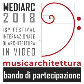 FESTIVAL MEDIARC 2018 - musicarchitettura